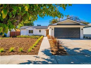 Photo of 6515 DEBS Avenue, West Hills, CA 91307 (MLS # SR19001459)
