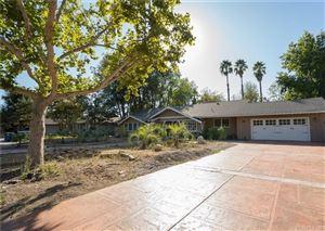 Photo of 10313 CLAIRE Avenue, Northridge, CA 91326 (MLS # SR19231459)