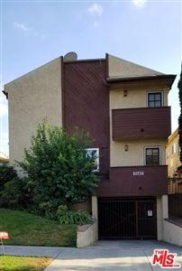Photo of 10726 WOODBINE Street #2, Los Angeles , CA 90034 (MLS # 17290460)