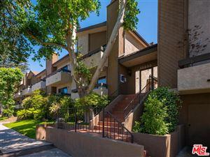 Photo of 12330 MAGNOLIA #104, Valley Village, CA 91607 (MLS # 18345460)