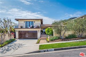 Photo of 3643 OCEANHILL Way, Malibu, CA 90265 (MLS # 18346460)