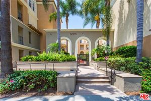 Photo of 12975 AGUSTIN Place #303, Playa Vista, CA 90094 (MLS # 18363460)