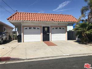 Photo of 560 BONITA Street, San Pedro, CA 90731 (MLS # 19451460)