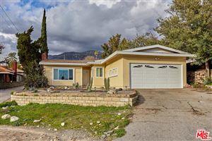 Photo of 2751 PROSPECT Avenue, La Crescenta, CA 91214 (MLS # 19462460)