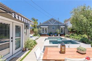 Photo of 1229 South CITRUS Avenue, Los Angeles , CA 90019 (MLS # 19490460)