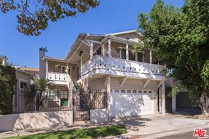 Photo of 7461 WILLOUGHBY Avenue, West Hollywood, CA 90046 (MLS # 19519460)