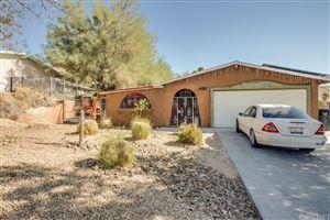 Photo of 12418 REDBUD Road, Desert Hot Springs, CA 92240 (MLS # SR19252460)