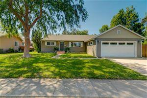 Photo of 113 VALLERIO Avenue, Ojai, CA 93023 (MLS # 218004461)