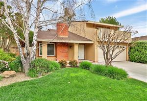 Photo of 1996 WILLOW TREE Court, Thousand Oaks, CA 91362 (MLS # 219004461)