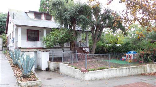 Photo of 1808 WOLLAM Street, Los Angeles , CA 90065 (MLS # 819005461)