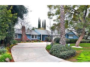 Photo of 16544 HARTSOOK Street, Encino, CA 91436 (MLS # SR18061461)