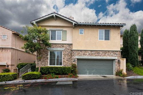 Photo of 5671 COMO CIRCLE, Woodland Hills, CA 91367 (MLS # SR20058461)