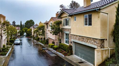 Tiny photo for 5671 COMO CIRCLE, Woodland Hills, CA 91367 (MLS # SR20058461)
