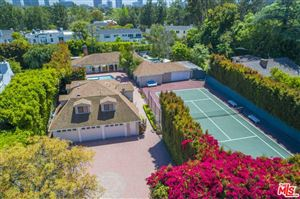Photo of 10416 West SUNSET, Los Angeles , CA 90077 (MLS # 17226462)