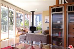 Photo of 3831 FRANKLIN Avenue, Los Angeles , CA 90027 (MLS # 17293462)