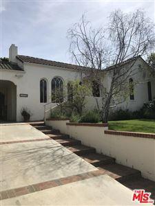 Photo of 1714 WARNALL Avenue, Los Angeles , CA 90024 (MLS # 18330462)