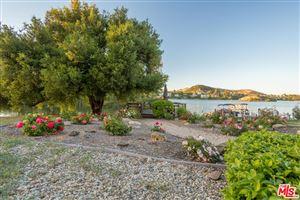 Tiny photo for 20 LOWER LAKE Road, Lake Sherwood, CA 91361 (MLS # 18336462)