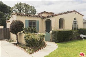 Photo of 10608 BRADBURY Road, Los Angeles , CA 90064 (MLS # 18344462)