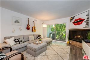 Photo of 1230 HORN Avenue #412, West Hollywood, CA 90069 (MLS # 18354462)