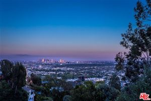 Photo of 1450 SUNSET PLAZA Drive, Los Angeles , CA 90069 (MLS # 19455462)