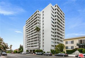 Photo of 999 North DOHENY Drive #307, West Hollywood, CA 90069 (MLS # 19474462)