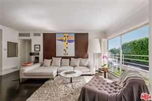 Photo of 1131 ALTA LOMA Road #213, West Hollywood, CA 90069 (MLS # 19480462)