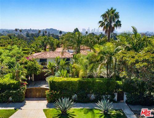 Photo of 2340 North VERMONT Avenue, Los Angeles , CA 90027 (MLS # 19512462)