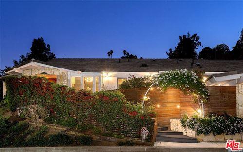 Photo of 10656 LINDAMERE Drive, Los Angeles , CA 90077 (MLS # 20560462)