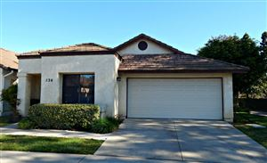 Photo of 136 LA VETA Drive, Camarillo, CA 93012 (MLS # 218001462)