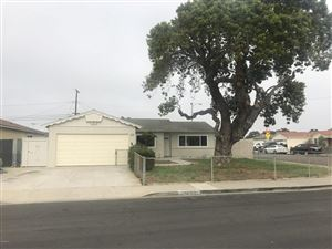 Photo of 1424 North 6TH, Port Hueneme, CA 93041 (MLS # 218009462)