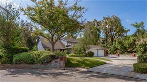 Photo of 112 STONEBROOK Street, Simi Valley, CA 93065 (MLS # 219005462)