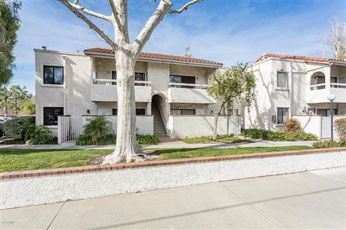 Photo of 25003 PEACHLAND Avenue #211, Newhall, CA 91321 (MLS # 220001462)