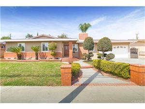 Photo of 1517 South NUTWOOD Street, Anaheim, CA 92804 (MLS # SR18087462)