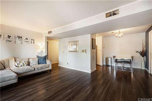 Photo of 14850 HESBY Street #104, Sherman Oaks, CA 91403 (MLS # SR20036462)