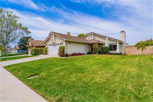 Photo of 12975 SLEEPY WIND Street, Moorpark, CA 93021 (MLS # 219004463)