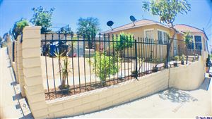 Photo of 3818 FLORAL Drive, Los Angeles , CA 90063 (MLS # 318002463)