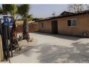 Photo of 6960 VAN NOORD Avenue, North Hollywood, CA 91605 (MLS # SR18280463)