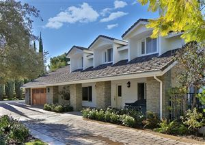 Photo of 24944 JIM BRIDGER Road, Hidden Hills, CA 91302 (MLS # SR19240463)