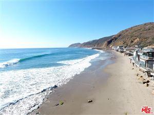 Photo of 42540 PACIFIC COAST Highway, Malibu, CA 90265 (MLS # 18330464)