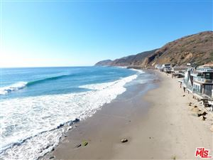 Photo of 42540 PACIFIC COAST Highway, Malibu, CA 90265 (MLS # 18330464)