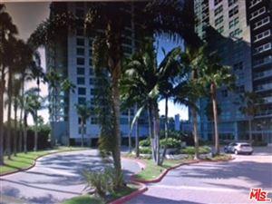 Photo of 13600 MARINA POINTE Drive #510, Marina Del Rey, CA 90292 (MLS # 18352464)