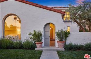 Photo of 332 North CITRUS Avenue, Los Angeles , CA 90036 (MLS # 18384464)