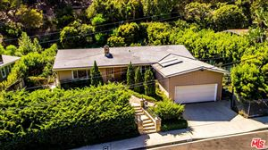 Photo of 1371 MARINETTE Road, Pacific Palisades, CA 90272 (MLS # 18386464)