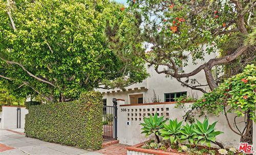 Photo of 306 AMALFI Drive, Santa Monica, CA 90402 (MLS # 19523464)