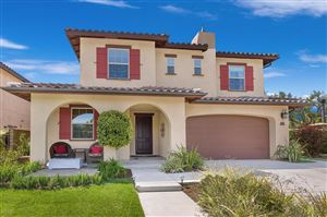 Photo of 405 ELM COTTAGE Court, Camarillo, CA 93012 (MLS # 219004464)
