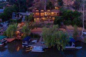 Photo of 2106 East LAKESHORE Drive, Agoura Hills, CA 91301 (MLS # 219008464)