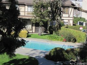 Photo of 7125 SHOUP Avenue #203, West Hills, CA 91307 (MLS # SR18166464)