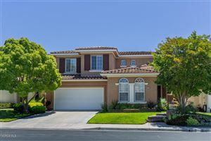 Photo of 14450 LAUREL Lane, Moorpark, CA 93021 (MLS # 219007465)