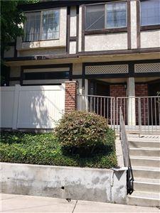Photo of 20737 ROSCOE Boulevard #801, Winnetka, CA 91306 (MLS # SR19170465)