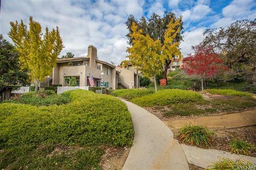 Photo of 248 OAKLEAF Drive #207, Thousand Oaks, CA 91360 (MLS # SR19275465)
